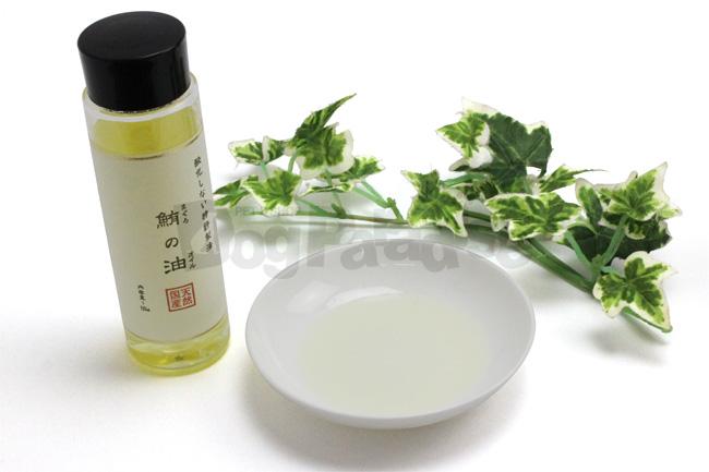 酸化しない特許製法 鮪の油 (まぐろのオイル)