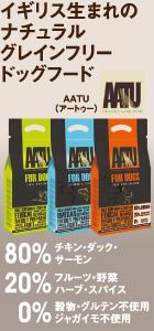 aatu(アートゥー)