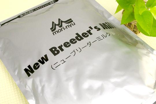 森乳サンワールド ワンラック ドッグミルク(ニューブリーダーミルク)