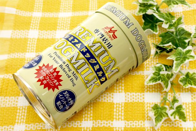 森乳サンワールド プレミアムドッグミルク