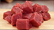 原材料肉類